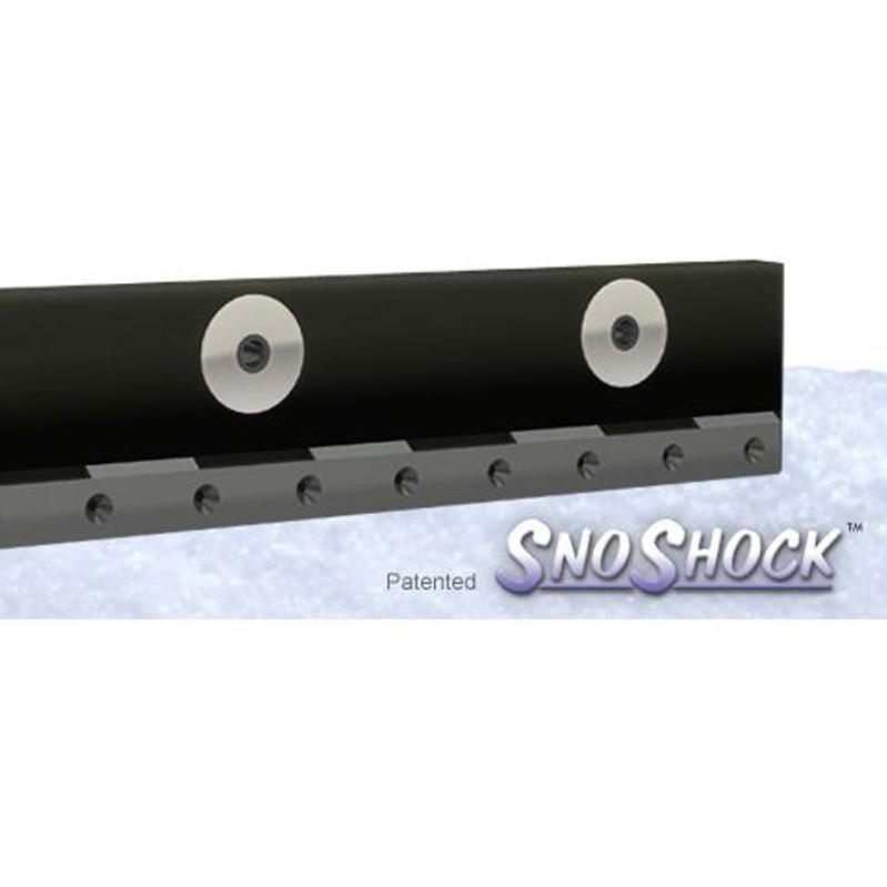 SnoShock® Snow Plow Blades