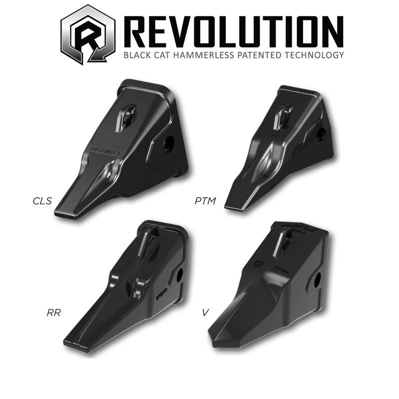 RV Teeth and Adapters